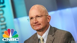CANACCORD GENUITY GRP Canaccord Genuity's Tony Dwyer On The Market's Strength | Trading Nation | CNBC