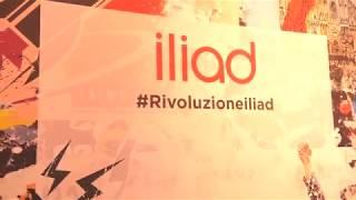 ILIAD Intervista a Benedetto Levi - Ceo Iliad Italia