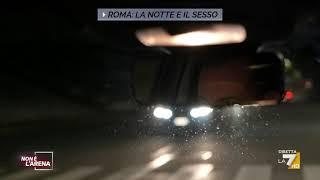 Roma: la notte e il sesso, i luoghi del sesso occasionale