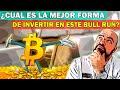 ¡ADVERTENCIA SOBRE COMPRAR BITCOIN, ORO Y PLATA EN TIEMPOS DE CRISIS - DAVID BATTAGLIA!