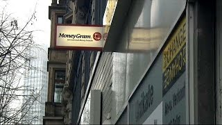 MONEYGRAM INTERNATIONAL INC. EEUU impide a la china Ant Financial la compra de MoneyGram