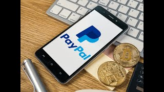 PAYPAL HOLDINGS INC. PayPal Top Earnings Forecasts, Bets on Crypto