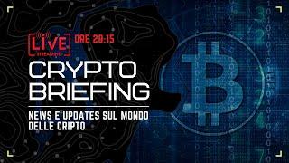 BITCOIN Elon Musk è la ROVINA per Bitcoin e le Cripto? Cripto Briefing 02