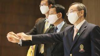 Tailandia comenzará a probar con humanos vacuna contra COVID-19 en noviembre