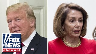 Trump tells Pelosi he will proceed with State of the Union address