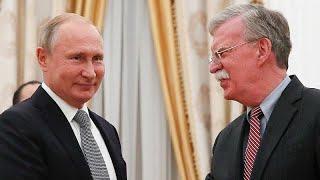 USA RUSSIA, rischi di un nuovo riarmo