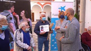 CAIXABANK CaixaBank homenajea a los mayores por su esfuerzo durante la pandemia de la Covid-19