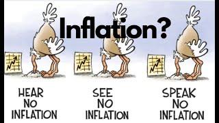 NIX Inflation? Aktienmärkte: Nix sehen, hören, sprechen! Videoausblick