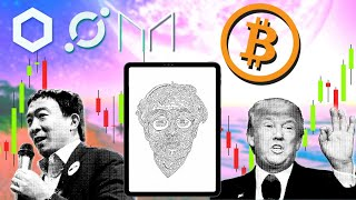BITCOIN Bitcoin Threatens US Economy? | ICON, Chainlink, MakerDao and Dai