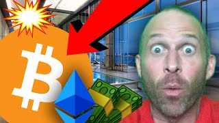 BTC CRASH TO $35K AS PREDICTED NOT OVER???? ETH TO $1,750!!!! TOP 5 ALTS UNDER $1 BILLION!!!!!