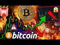 BITCOIN Setting Up for MASSIVE 20% - 30% MOVE!!! The GOOD News and BAD News…
