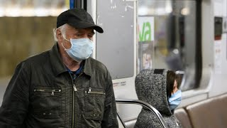 What Doctors Have To Say About The COVID-19 Pandemic
