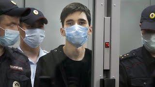 Russie : le tireur présumé de l'école de Kazan placé en détention préventive