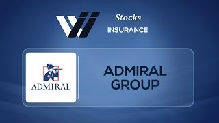 ADMIRAL GRP. ORD 0.1P Admiral Group