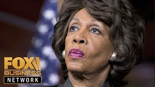 FACEBOOK INC. Maxine Waters asks Facebook to halt new cryptocurrency