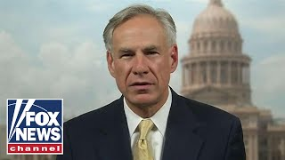 ABBOTT LABORATORIES Gov. Abbott signs 927 bills into law giving Texas more freedom
