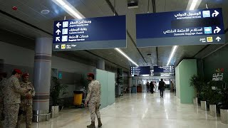 Des drones houthis attaquent deux aéroports en Arabie saoudite