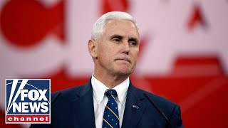 Live: Pence joins roundtable discussion of efforts to combat COVID-19