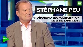 Référendum ADP : «Ce qui nous réunit, c'est l'intérêt supérieur de la Nation» pour Stéphane Peu