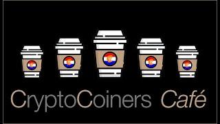 21oktober 2020: drie LIVE Bitcoin-trades in het CryptoCoiners Café