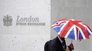 FTSE 100 Neuwahlen in Grossbritannien - das Pfund steigt, der FTSE fällt - economy