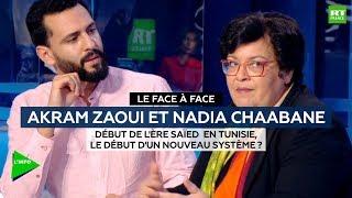 Début de l'ère Saïed en Tunisie, le début d'un nouveau système ?