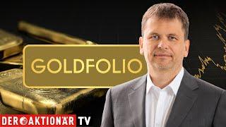 GOLD - USD Goldexperte Bußler: Gold im Tal der Tränen?