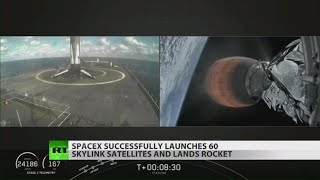 CONSTELLATION BRANDS INC. Elon Musk creating his own constellation w/ SpaceX