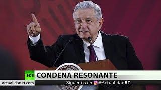 """López Obrador sobre la condena al Chapo: """"Estar en la cárcel de por vida, conmueve"""""""