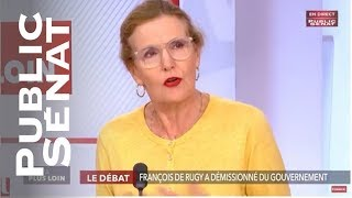 Accablé par les révélations, François de Rugy démissionne du gouvernement - On va plus loin (16