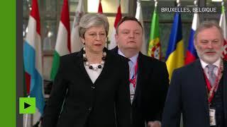 Affaire Skripal : pour l'UE, la Russie est «très probablement» responsable