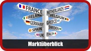 DT.TELEKOM AG NA Marktüberblick: Dow Jones, Gold, Öl, Apple, Facebook, Wirecard, Dt. Telekom, Dt. Bank