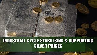 SILVER Recuperação da prata