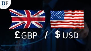 EUR/USD EUR/USD and GBP/USD Forecast August 23, 2019