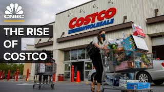 """COSTCO WHOLESALE How Costco Became A Massive """"Members Only"""" Retailer"""