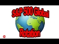 Географическая ротация S&P 500