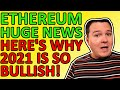 HUGE ETHEREUM NEWS! Twitter CEO Secret Ethereum Play! Ethereum EIP 1559 updates explained