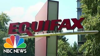 EQUIFAX INC. U.S. Charges Four Chinese Military Hackers With Massive Equifax Breach   NBC Nightly News