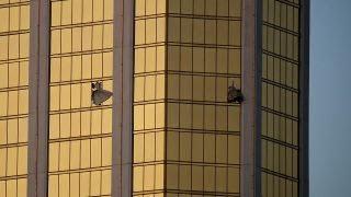MGM RESORTS INTERNATIONAL MGM Resorts disputes police timeline of Las Vegas shooting