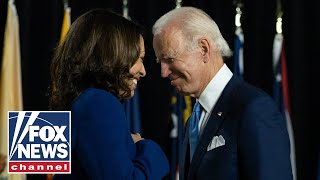 W Should Biden, Harris be worried about their pasts? | The Campaign w/ Bret Baier