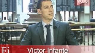 ADL BIONATUR Víctor Infante, consejero delegado de Bionaturis en Estrategias TV (26-1-12)