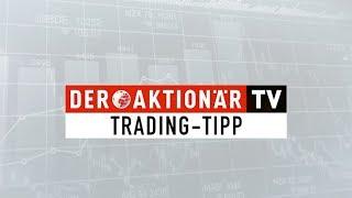 BORUSSIA DORTMUND Borussia Dortmund: Beschleunigt sich jetzt der Aufwärtstrend? Trading-Tipp des Tages