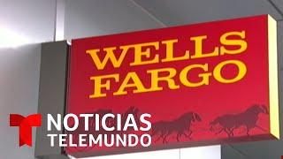Wells Fargo tendrá que pagar multa millonaria por la creación de cuentas falsas