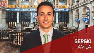 GRIFOLS GRIFOLS es un VALOR para CORTOS con STOP por encima de 25,37 EUROS | SERGIO ÁVILA | IG