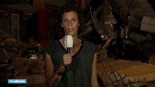 GASOL Onze correspondent op Sulawesi: 'We hebben maar vijf liter benzine gekregen' - RTL NIEUWS