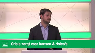 AMP LIMITED Crisis zorgt voor kansen & risico's | LYNX