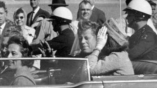 Classified files on JFK assassination to be released