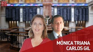 SIEMENS GAMESA SIEMENS GAMESA, JP MORGAN, BANK OF AMERICA tienen un MOMENTO INTERESANTE | MÓNICA TRIANA  CARLOS GIL