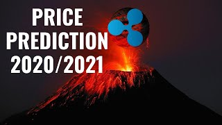 RIPPLE Ripple XRP Realistic Price Prediction 2020 & 2021 Can it get to ATH?