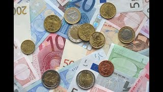 EUR/AUD Forgotten forex trades: EUR/AUD and EUR/JPY